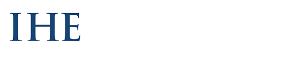 Institute of Health Economics logo